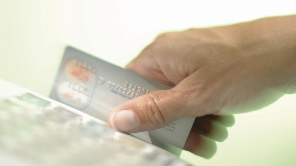Ofte spurte spørsmål om kredittkort